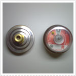 Repuesto de Matafuego RM09 Manómetro