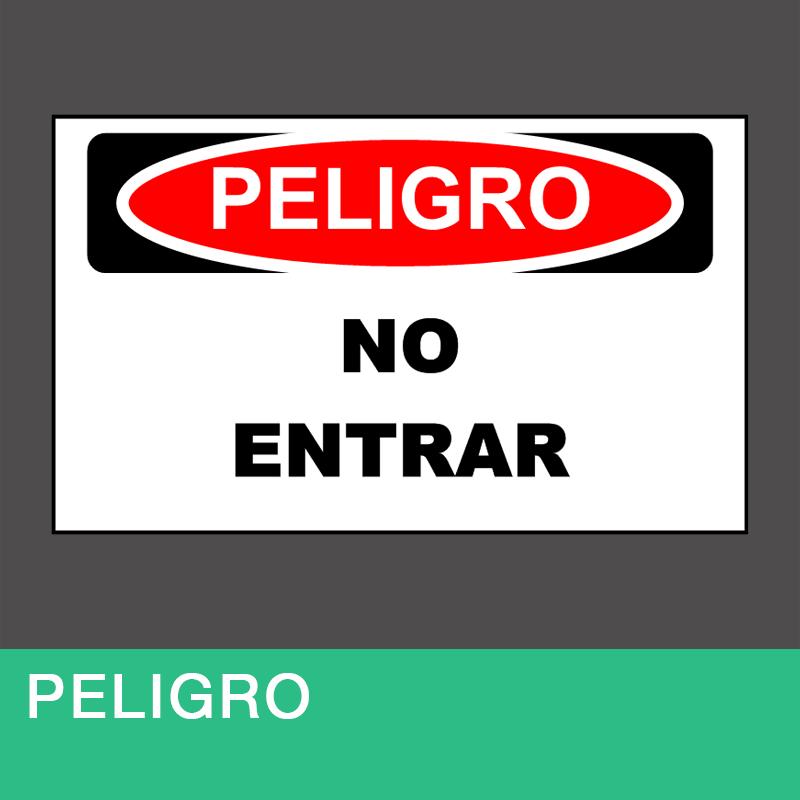 Peligro