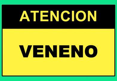 Atención 4360 VENENO