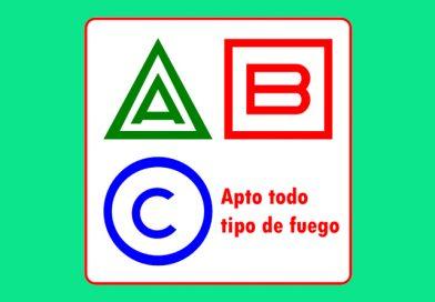 Autoadhesivo 004 4000 TIPO ABC
