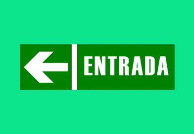 Evacuación 086 ENTRADA