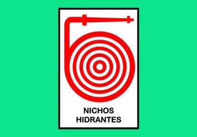 Incendio 151 NICHOS HIDRANTES