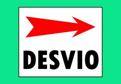 Información 052 DESVIO