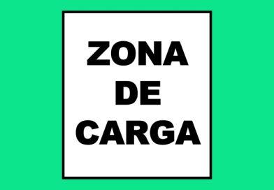 Información 057 ZONA DE CARGA