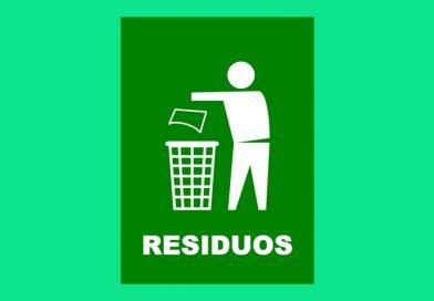 Información 069 RESIDUOS