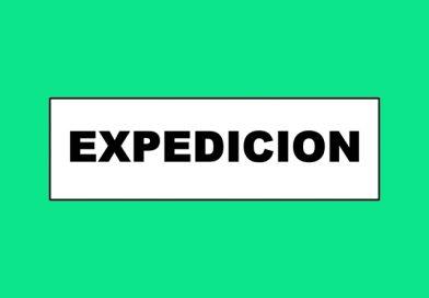 Información 078B EXPEDICION
