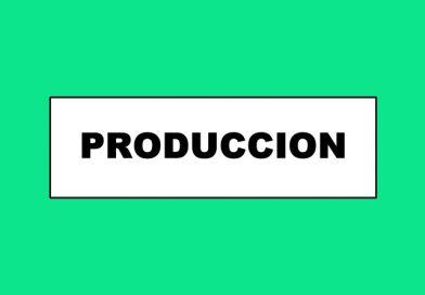 Información 082B PRODUCCION