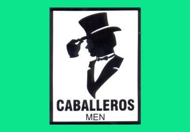 Información 249C CABALLEROS