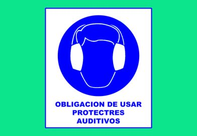 Obligación 005 DE USAR PROTECTORES AUDITIVOS