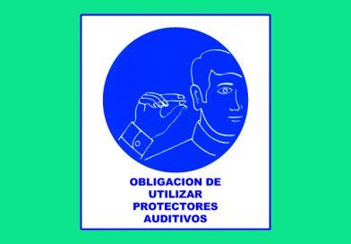 Obligación 011 DE UTILIZAR PROTECTORES AUDITIVOS