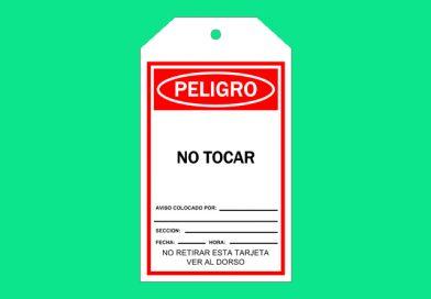 Tarjeta T04 NO TOCAR